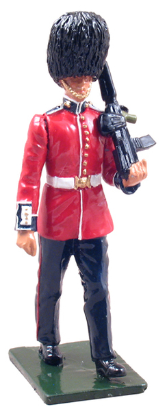 44037 - Guardsman, Grenadier Guards, With SA-80, Present Day