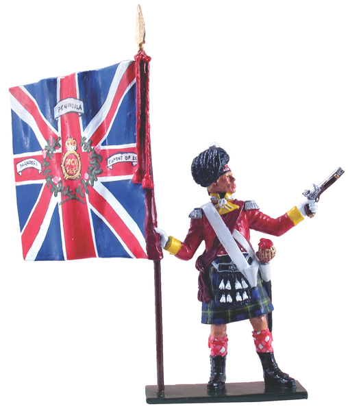44050 William Britain toy soldier