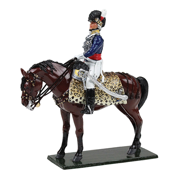 Historical Miniature Toy Soldier Regiments Gloss 47027