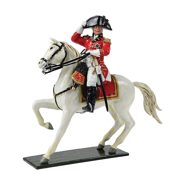 Historical Miniature Toy Soldier Regiments Gloss 47061
