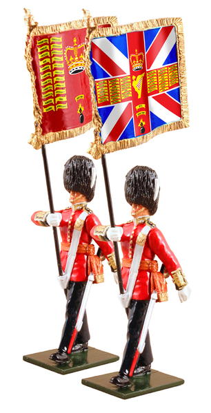 48015 - The Queen's Diamond Jubilee Set, The Guards Colours, Grenadier Guards