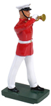 48506 William Britain toy soldier Ceremonial