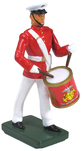 48508 William Britain toy soldier Ceremonial