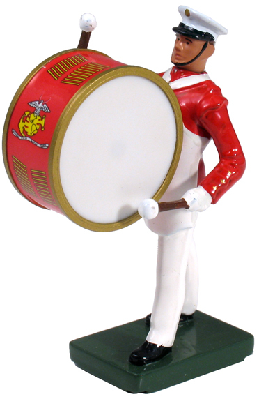 48509 William Britain toy soldier Ceremonial