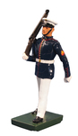 48521 William Britain toy soldier ceremonial