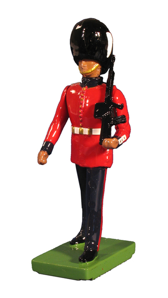 48522 - Grenadier Guard Marching