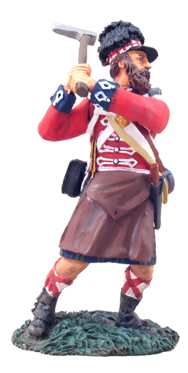 50014c William Britain toy soldier