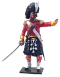 50016C William Britain toy soldier