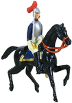 More about the '50043C - Archive Collection / 120th Anniversary of W. Britain, Royal Horse Guards Trooper' product