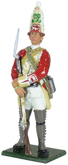50047c William Britain toy soldiers