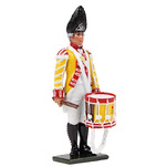 More about the '50061C - Regiments / British 6th Regiment of Foot Drummer, 1794' product