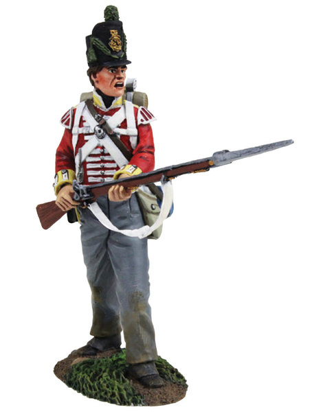 Historical Miniature Toy Soldiers Collectors' Club Matte 50063C