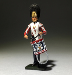 More about the '50084C - Archives Revisited - 23rd Regiment Royal Welch Fuzilier Drummer 1833' product