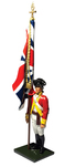 More about the '50085C - Regiments - 6th Regiment of Foot Ensign King's Colour 1792' product