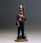 More about the '50089C - Museum Collection - U.S. Infantry 1811-12 Winter Uniform' product