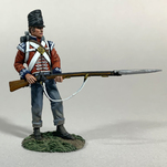 More about the '50096C - Napoleonic - British 1st Foot Guard Light Company defending No.1, 1815' product