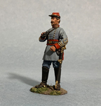 More about the '50101C - American Civil War - Confederate Artillery Officer, 1861-65' product