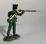 More about the '50103C - Napoleonic - Nassau Fusilier Standing Firing, 1815' product