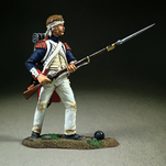 More about the '50106C - French Imperial Guard Defending with Bandaged Head, 1815' product