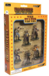 52013 - Wild West Cowboys Set No.1 in Box