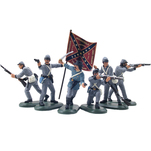 52014 American Civil War Super Deetail Plastics