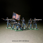 Union U.S.C.T. Infantry Set No.1