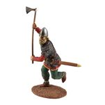 Historical Miniature Toy Soldiers Wrath of the Northmen Matte 62100