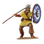 Historical Miniature Toy Soldiers Wrath of the Northmen Matte 62104