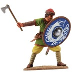 Historical Miniature Toy Soldiers Wrath of the Northmen Matte 62105