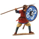 Historical Miniature Toy Soldiers Wrath of the Northmen Matte 62107