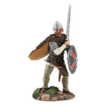 Historical Miniature Toy Soldier Wrath of the Northmen Matte 62108