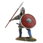 Historical Miniature Toy Soldier Wrath of the Northmen Matte 62110
