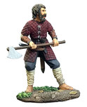 Historical Miniature Toy Soldier Wrath of the Northmen Matte 62116