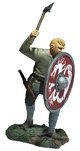 Historical Miniature Toy Soldier Wrath of the Northmen Matte 62115