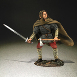 "More about the '62133 - ""Brandr"" Viking Attacking with Sword and Axe' product"