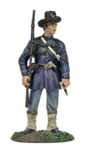 More about the '50035C - Union Iron Brigade at Shoulder Arms, 1862-65' product