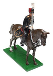 Kings Troop RHA Mounted Officer