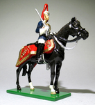 More about the 'Blues and Royals, Officer Mounted - BTSC-FIG154' product