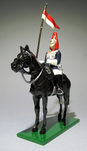 More about the 'Blues and Royals, Lance Upright - BTSC-FIG164' product