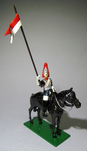 More about the 'Blues and Royals, Lance Held High - BTSC-FIG165' product