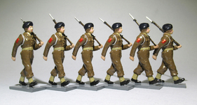 More about the 'Gibraltar Defence Regiment at March - BTSC-SET201' product