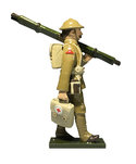 More about the 'WWI Stretcher Bearer - BTSC-SET83' product