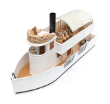 More about the 'Nile Gun Boat - BTSC-Boat01' product