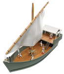 More about the 'Egyptian Dhow - BTSC-Boat02' product