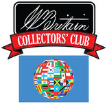 W.Britain Collectors Club Logo