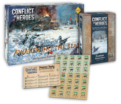Awakening the Bear 2nd Edition – Endless Campaign Bundle