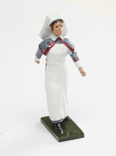 WWI Nursing Sister - BTSC-SET84