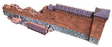 More about the 'HA2010 - Damaged Brick Wall' product