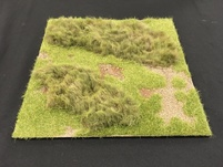 "More about the 'HA2067.4 - 12"" x 12"" Meadow Scenic Base' product"