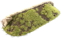 More about the 'HA2091 - Entrenchment with Firestep and Grass' product